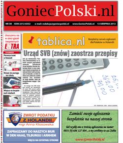 GoniecPolski.nl nr 38