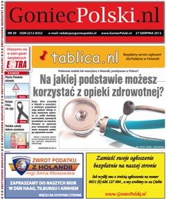 GoniecPolski.nl nr 39
