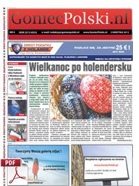 GoniecPolski.nl nr 4