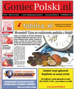 GoniecPolski.nl nr 40