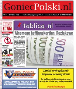 GoniecPolski.nl nr 41