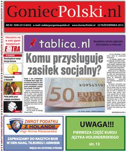 GoniecPolski.nl nr 43