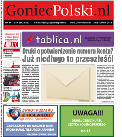 GoniecPolski.nl nr 44