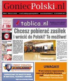 GoniecPolski.nl nr 45