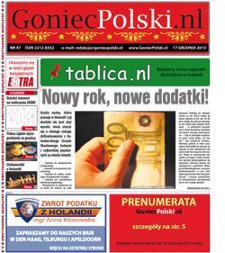 GoniecPolski.nl nr 47