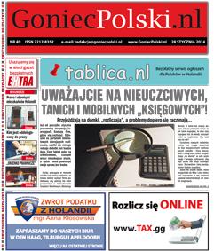 GoniecPolski.nl nr 49