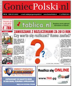 GoniecPolski.nl nr 50