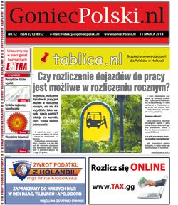 GoniecPolski.nl nr 52
