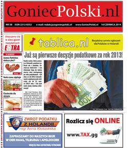 GoniecPolski.nl nr 58
