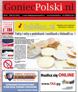 GoniecPolski.nl nr 59