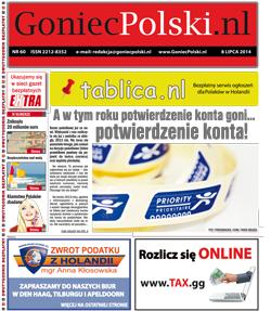 GoniecPolski.nl nr 60