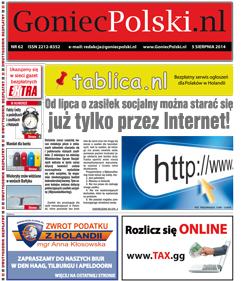 GoniecPolski.nl nr 62