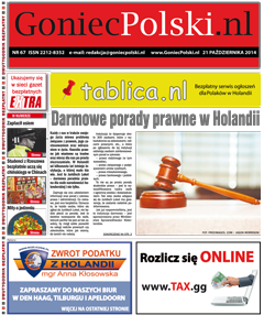 GoniecPolski.nl nr 67
