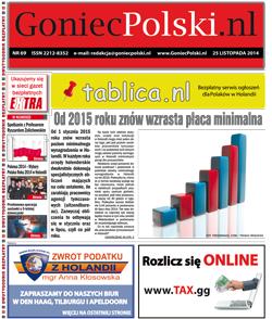 GoniecPolski.nl nr 69