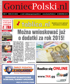 GoniecPolski.nl nr 71