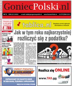 GoniecPolski.nl nr 72
