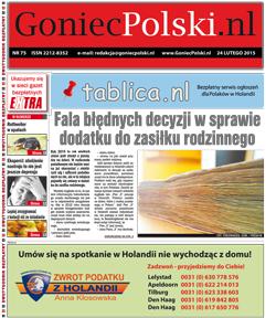 GoniecPolski.nl nr 75