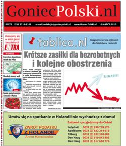 GoniecPolski.nl nr 76