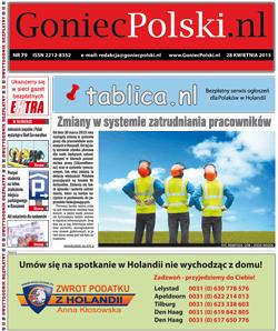 GoniecPolski.nl nr 79