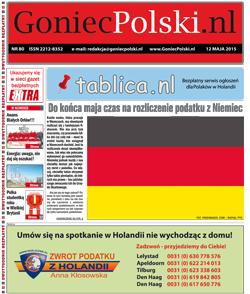 GoniecPolski.nl nr 80