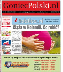GoniecPolski.nl nr 82