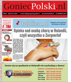 GoniecPolski.nl nr 83