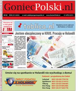 GoniecPolski.nl nr 85