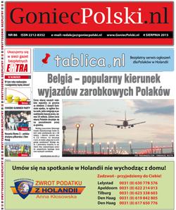 GoniecPolski.nl nr 86