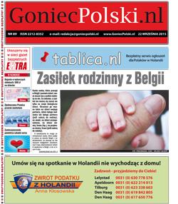 GoniecPolski.nl nr 89