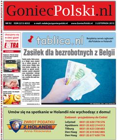 GoniecPolski.nl nr 92