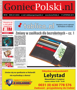 GoniecPolski.nl nr 93