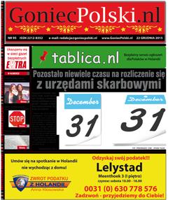 GoniecPolski.nl nr 95