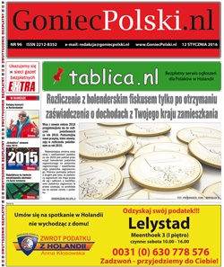 GoniecPolski.nl nr 96