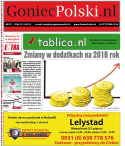 GoniecPolski.nl nr 97