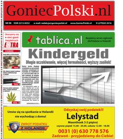 GoniecPolski.nl nr 98
