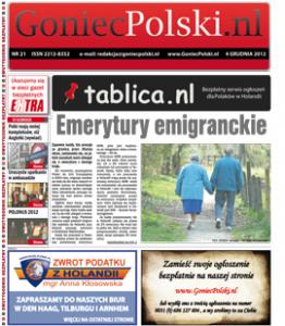 GoniecPolski.nl nr 21
