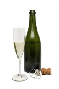 Polska odkorkowała szampana