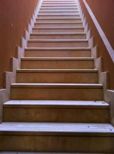 Śmiertelna pułapka, czyli holenderskie schody