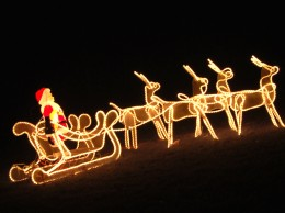 Inne świąteczne zwyczaje w Holandii
