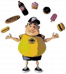 Dlaczego niektórzy chudną, a inni wciąż się odchudzają