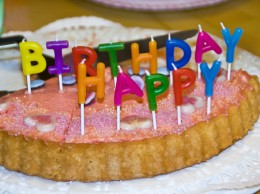 Niderlandzkie urodziny