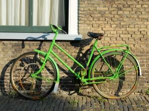 Uwaga rowery!