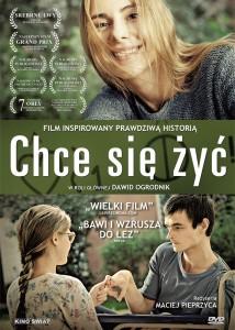 """Pokaz filmu """"Chce się żyć"""" w Utrechcie - 6. Polska Wiosna Filmowa"""