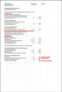 Już są pierwsze decyzje podatkowe za rok 2013!