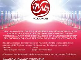 Przyłącz się i nominuj Polaka Roku 2014!