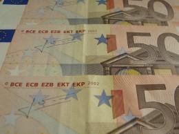 Zniknęło 20 milionów euro