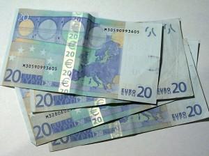 Podatki w Belgii