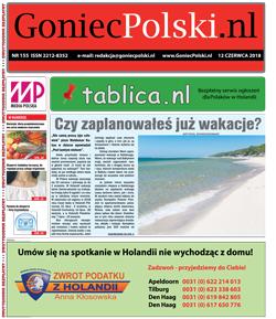 GoniecPolski.nl nr 155