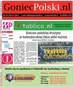GoniecPolski.nl nr 156