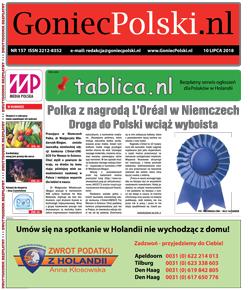 GoniecPolski.nl nr 157